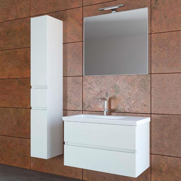 Mobile bagno Moon New Life 481