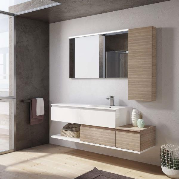 Mobile bagno New Life 563