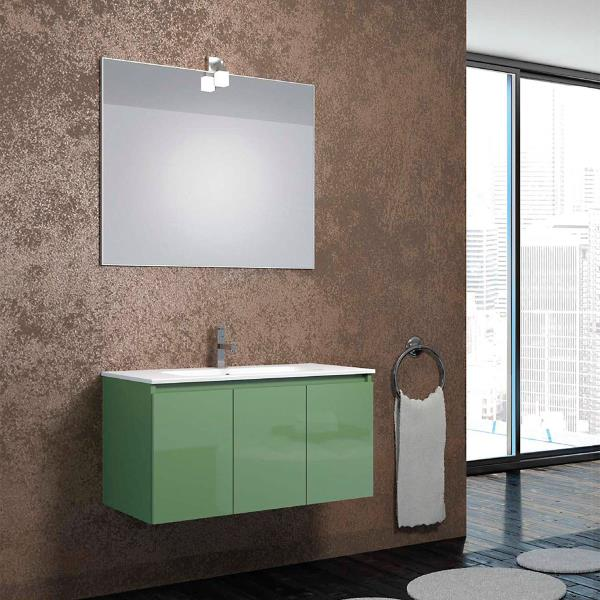 Mobile bagno New Life 437
