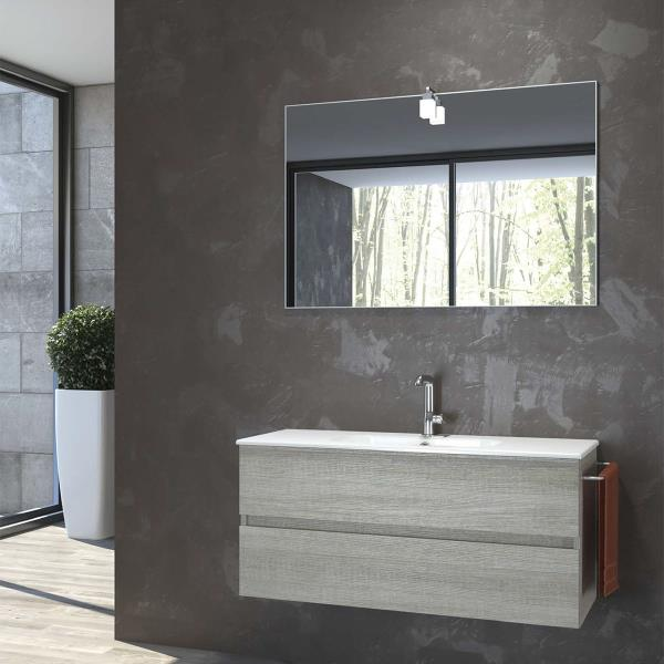 Mobile bagno New Life 472