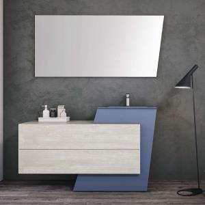 Mobile bagno New Life King 523